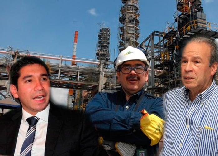 Las dos debacles de Ecopetrol, Reficar y Bionergy: ¿incompetencia o corrupción?