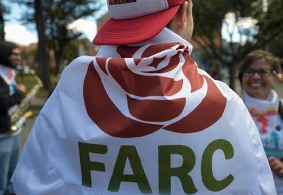 El nombre del partido de las Farc va en contravía del sistema electoral