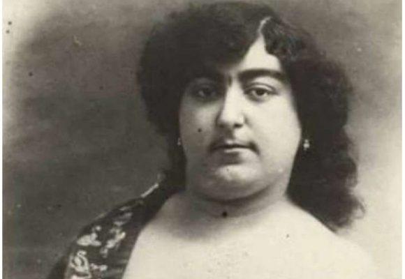 """La verdadera historia de la Princesa Qajair, """"símbolo de belleza y perfección"""". Cientos la amaron"""