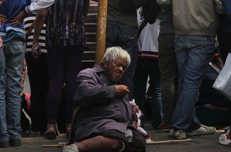A Peñalosa se le salieron de las manos los habitantes de calle