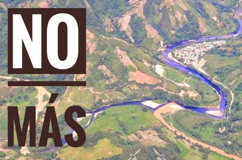 Redprodepaz rechaza voladura al oleoducto Caño Limón Coveñas