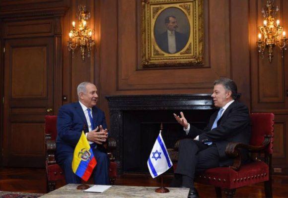El espejismo israelí y la visita de Netanyahu