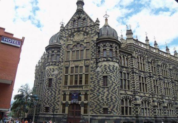 El Instituto de Cultura y Patrimonio de Antioquia #NoPiensaEnGrande