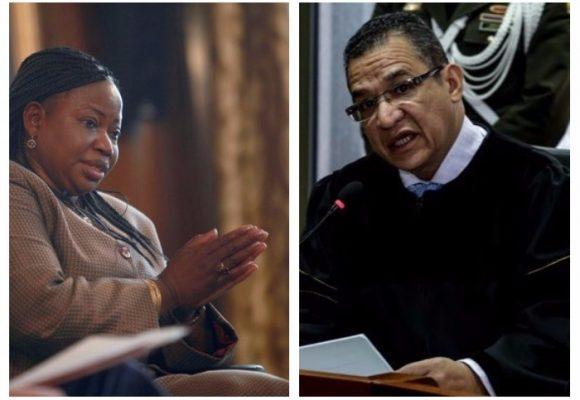 Los elogios de Fatou Bensouda a la cuestionada Corte Suprema de Justicia
