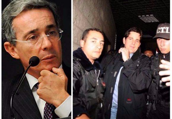 Jorge Noguera, condenado por chuzadas y amenazas contra opositores de Uribe