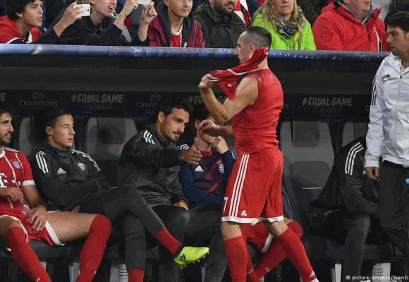 ¿Otoño caliente en lo político y lo deportivo en el Bayern München?