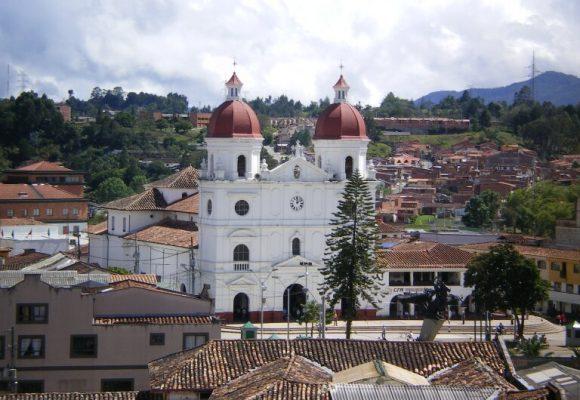 Rionegro, Antioquia: la cuna del silencio