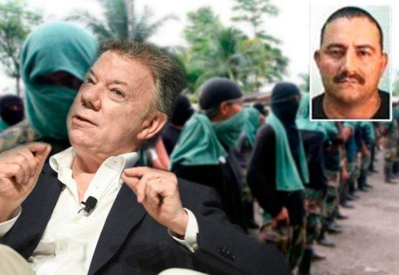 Los golpes de Santos que terminaron doblegando al Clan del Golfo