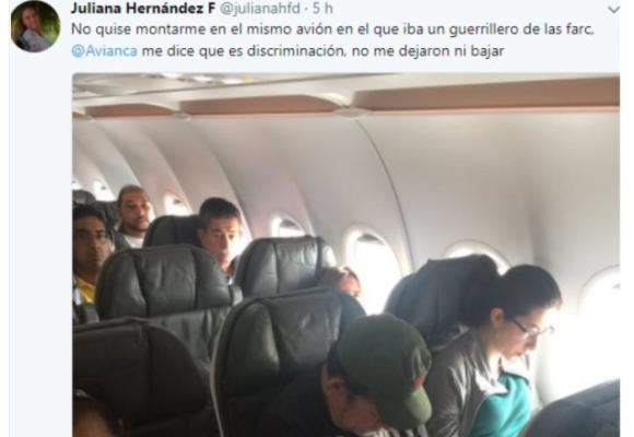 Garantizar que con las FARC no suceda lo mismo que con la UP no es solo un asunto estatal