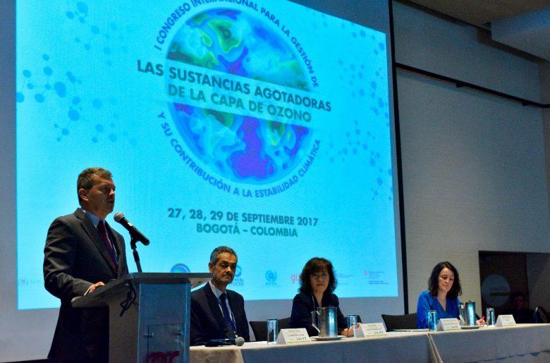 Iniciativa ambiental formará como técnicos de refrigeración y climatización a desmovilizados de las FARC