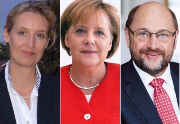 La extrema derecha resucita, mientras la izquierda se hunde en Alemania