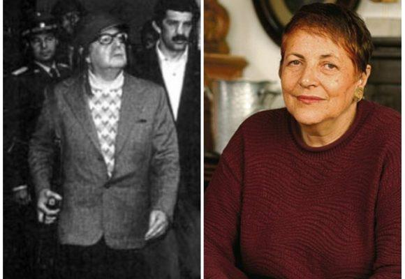 """Gloria Gaitán, el amor secreto de Salvador Allende: """"Allende quería tener ese hijo"""""""