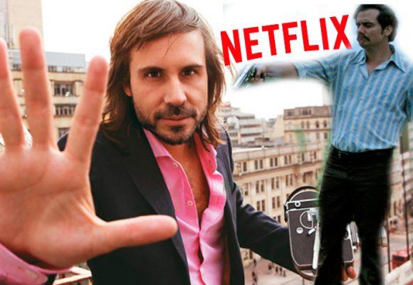 Andi Baiz: el colombiano con más poder en Netflix