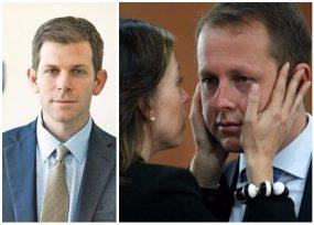 El súper abogado Markus no pudo evitar la extradición de Arias