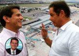 Alfredo Bocanegra: el inexperto aliado de Vargas Lleras que manejaba a punta de insultos la Aerocivil