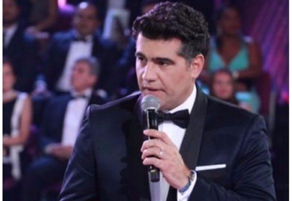 Remueven al presentador Carlos Calero del consulado en San Francisco