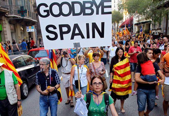 Cataluña, ¿rumbo a la independencia?