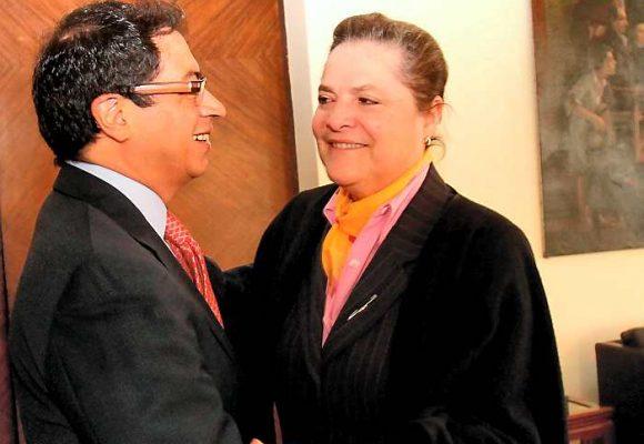 Izquierda lidera intención de voto para la Presidencia de Colombia