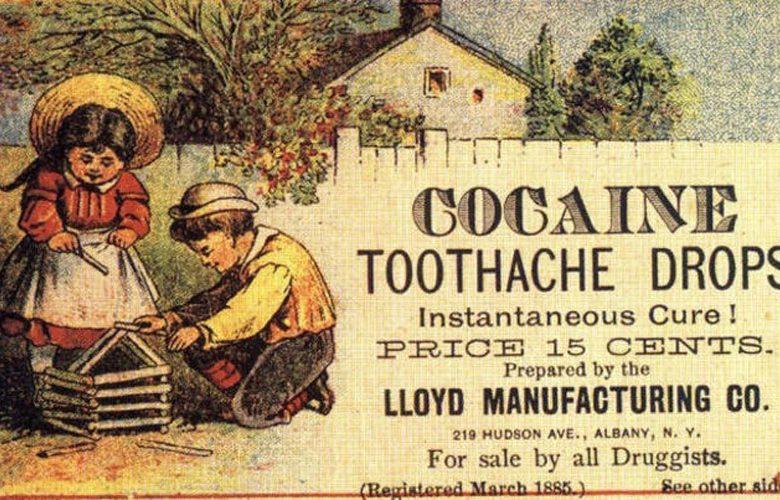 Cuando hasta los niños consumían heroína y cocaína en cualquier farmacia de barrio