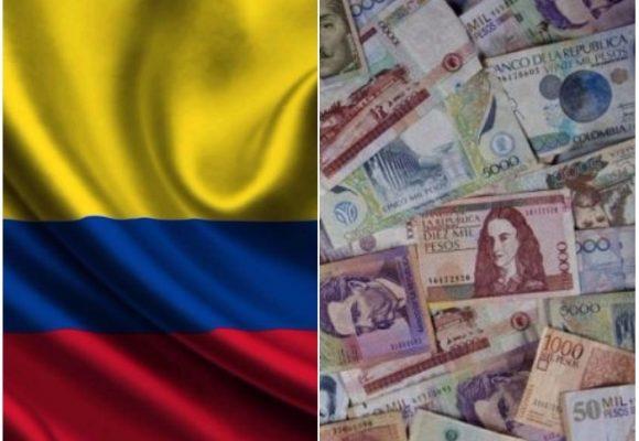 Corrupción 3, Colombia 0