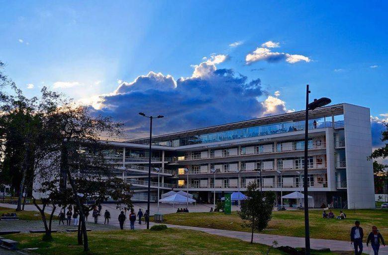 Universidad Nacional, linda y querida