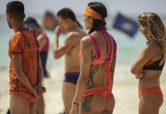 Desafío Súper Humanos es la versión colombiana de Acapulco Shore