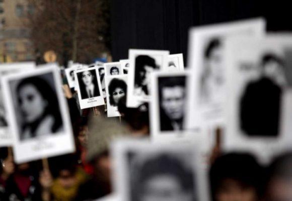 Nuestra lucha hasta encontrar los desaparecidos