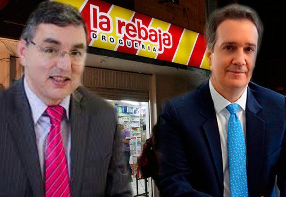 Drogas La Rebaja, el emporio creado por los Rodríguez Orejuela que EE.UU. no ha podido atajar