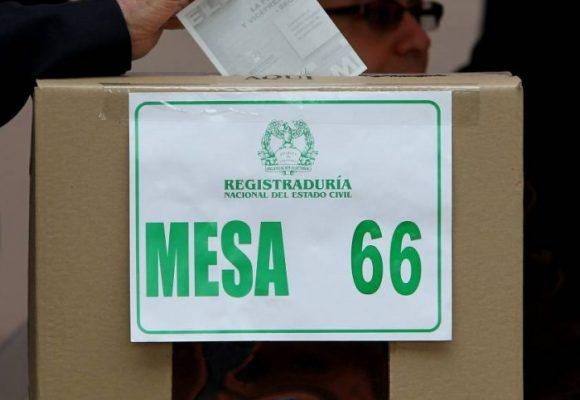 Elecciones y Foro de São Paulo