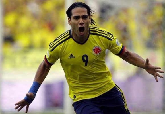 "Falcao, el honorable ""exfutbolista"""