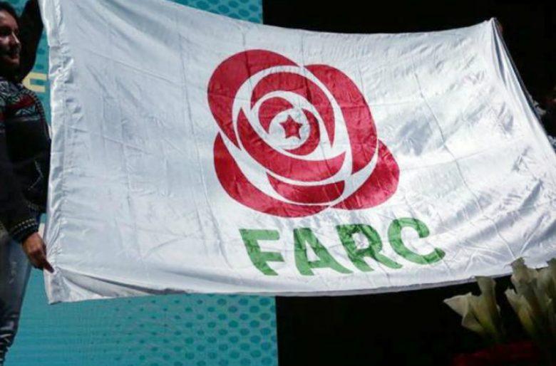 Del Frente Unido del pueblo colombiano al nuevo partido de las FARC-EP