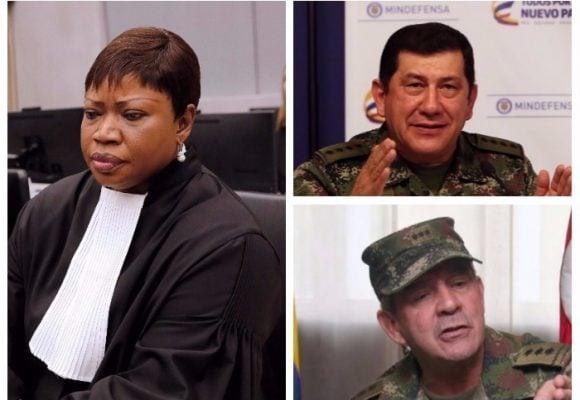 La fiscal africana que vino a Colombia a investigar a los duros del Ejército