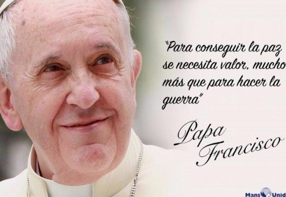 La clave del papa Francisco