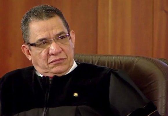 En defensa del magistrado Gustavo Malo