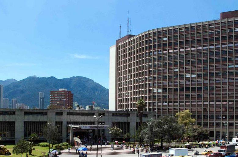 Parálisis en el concurso de Secretaria de Hacienda de Bogotá
