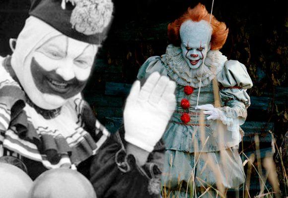 La verdadera historia del payaso asesino que inspiró la película 'It (Eso)'