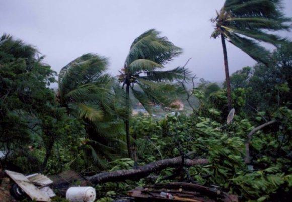 No son un castigo terremotos y huracanes