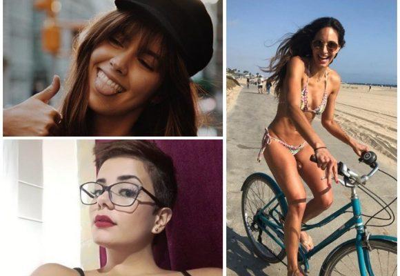 Paulina Vega, Paola Turbay y Amaranta Hank: algunas de las colombianas más populares en Instagram