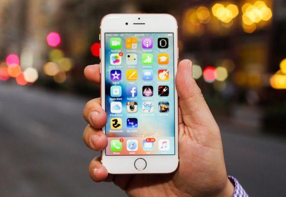 El truco de Apple para obligarte a comprar un iphone nuevo