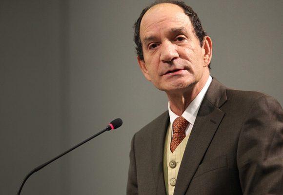 El ejemplo de Juan Carlos Henao, rector del Externado