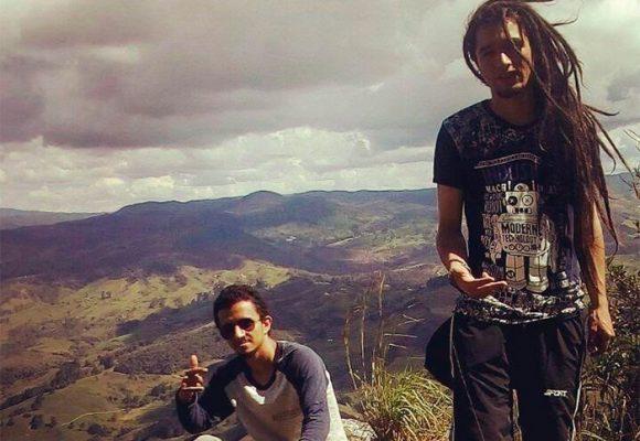 Juan y Jhovany son música, calle y cultura