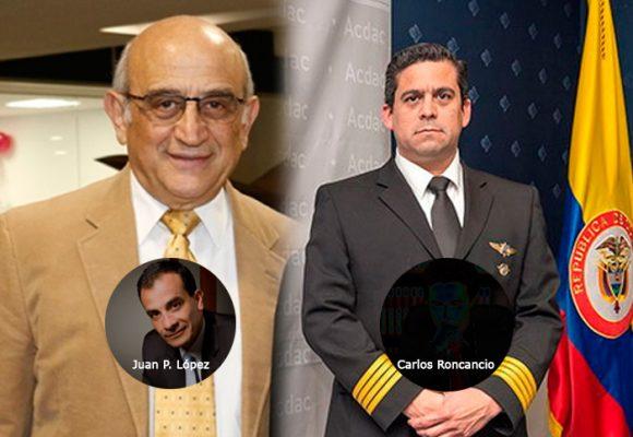 Duelo de abogados en el conflicto de Avianca