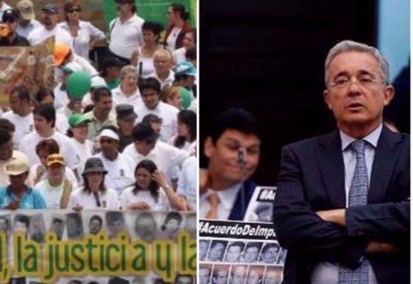 ¿Qué es la justicia para los colombianos?