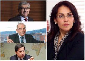 Gaviria, De La Calle y Cristo detrás de la gavilla liberal contra Viviane Morales