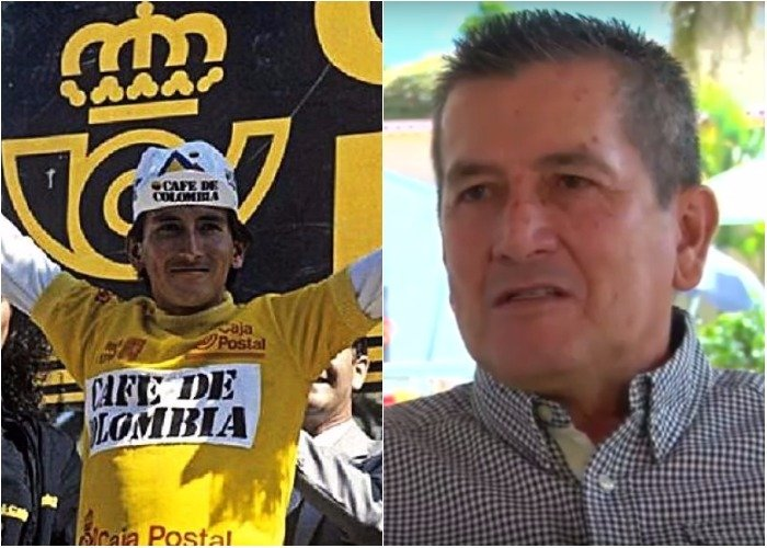 La batalla de Lucho Herrera contra el cáncer
