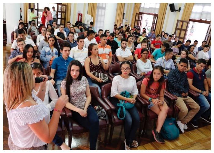 Santander: el departamento de 'Las lumbreras' en Colombia