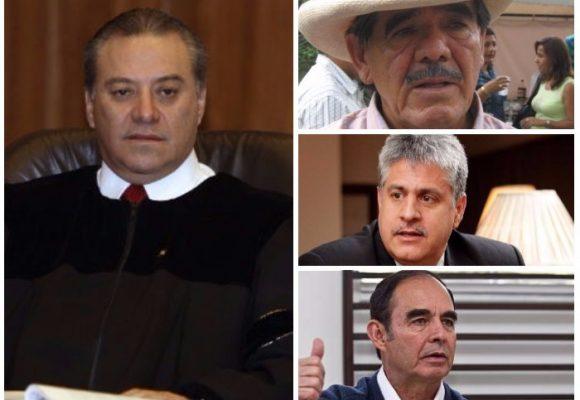 Los pecados de otro de los magistrados de la Sala Penal de la Corte: Fernando Castro