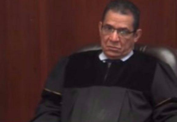 ¡Que renuncie toda la Corte!