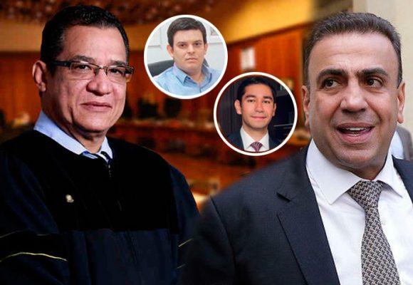 Gustavo Malo, el magistrado que según Lyons y Moreno, salvó a Musa Besaile de la cárcel