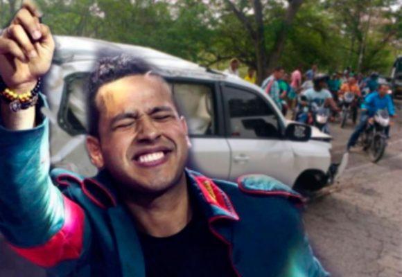 En VIDEO: detalles desconocidos del accidente y muerte de Martín Elías
